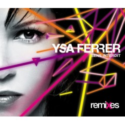 SENS INTERDIT (MAXI CD)