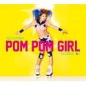POM POM GIRL - VOLUME 1 (MAXI CD)