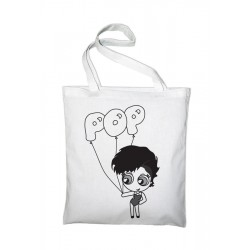 TOTE BAG - POP