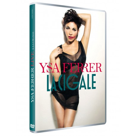 LIVE AT LA CIGALE (DVD)