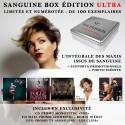 BOX SANGUINE EDITION ULTRA NUMEROTEE