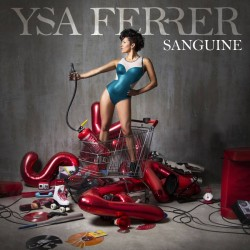 SANGUINE (collector 2 CD)