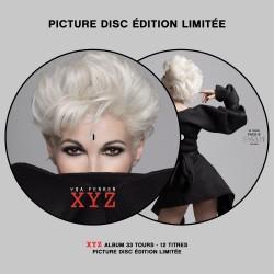 Vinyle Picture XYZ
