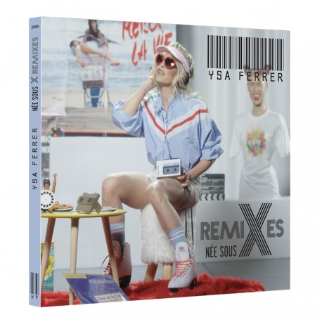 NEE SOUS X - MAXI CD REMIXES