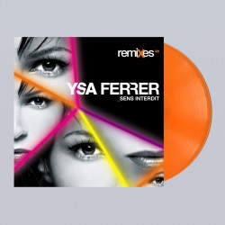 SENS INTERDIT (VINYL ORANGE)