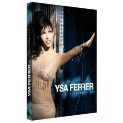 YSA FERRER À LA NOUVELLE EVE (DVD)