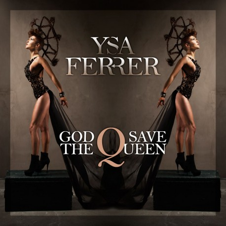 GOD SAVE THE QUEEN - REMIXES (Collector)