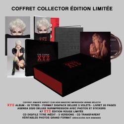 XYZ Coffret Deluxe Collector