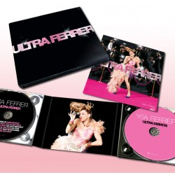 ULTRA FERRER (COLLECTOR 2 CD)