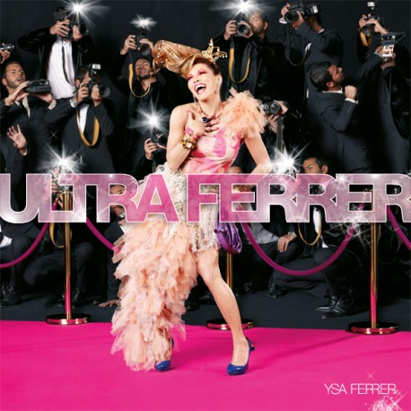 ULTRA FERRER (CD)