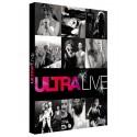 ULTRA LIVE À BOBIN'O (DVD)