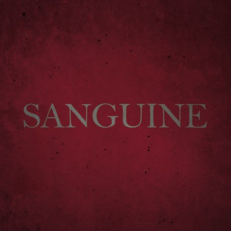 SANGUINE (Coffret ULTRA Collector)