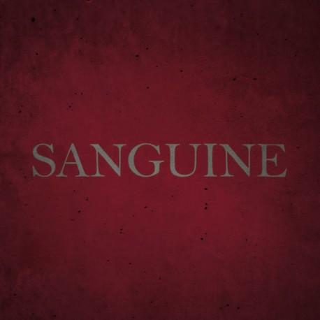 SANGUINE (Coffret ULTRA Collector)